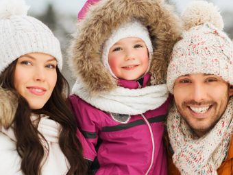 Winter Care: 7 Tips To Keep Your Kids Safe, Warm, And Healthy