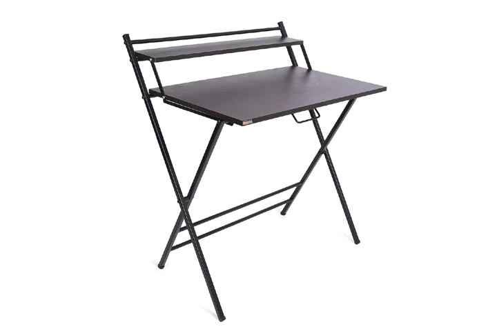 Woodware Foldable Laptop Table