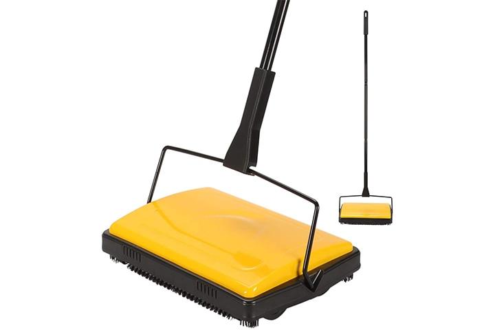 Yocada Carpet Sweeper