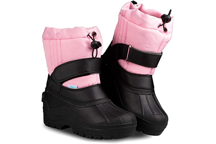 Zoogs Waterproof Snow Boots