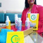 Chemtex Biobubble Home Kit-Family protection home kit-By aaroo