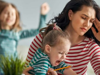 The Moment I Realized I Was Overdoing It As A Working Mom
