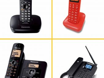 10 Best Cordless Phones In India In 2021