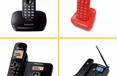 10 Best Cordless Phones In India In 2021