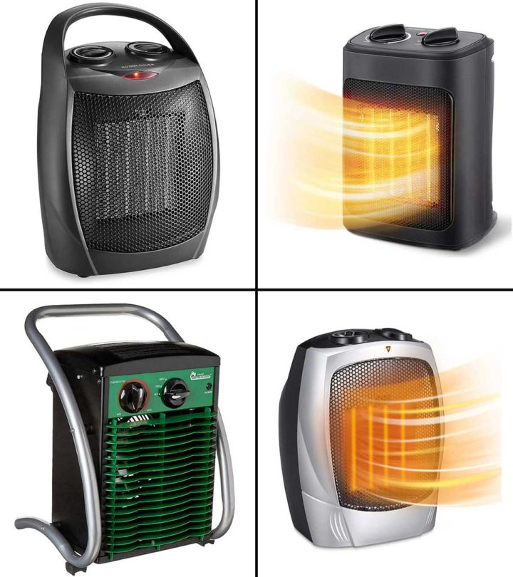 10 Best Heaters For Small Greenhouse