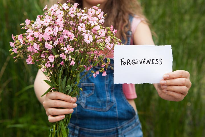 100+ Best Forgiveness Quotes To Help You Let Go And Move On