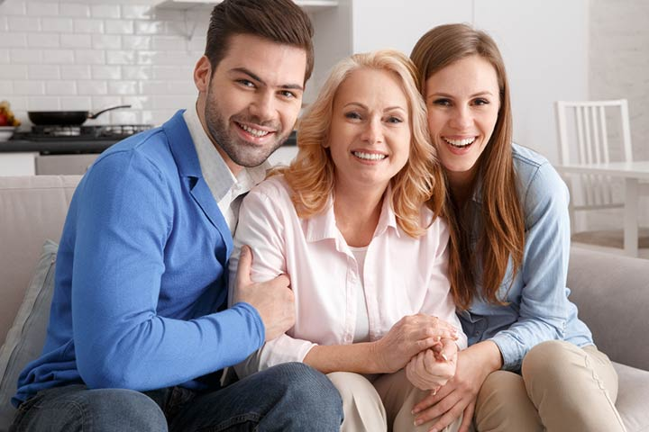 100 Best Positive Quotes About Mother-In-law-1