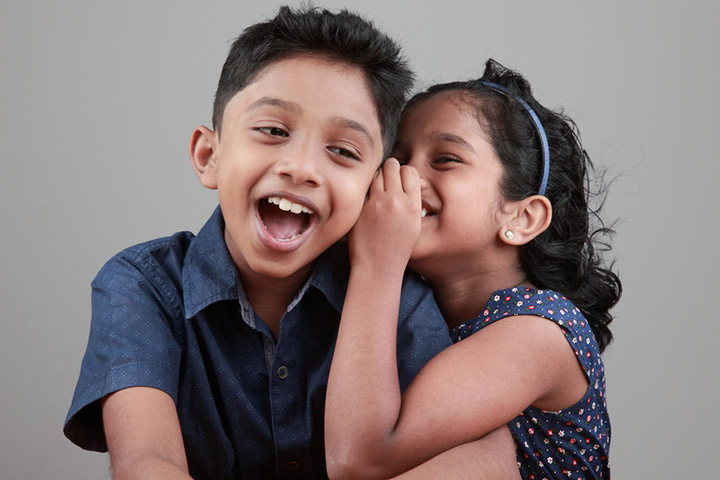 100+ Cute And Funny Nicknames For Brother In Hindi