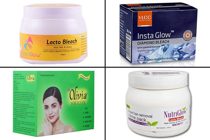 11 Best Bleaches For Face, In India in 2021
