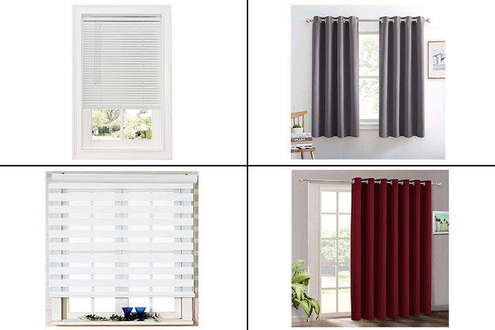 11 Best Blinds For Bedroom In 2021