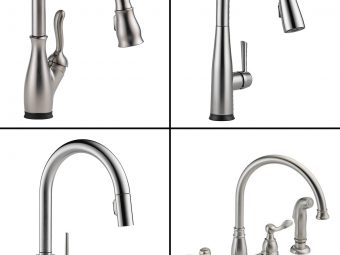 11 Best Delta Kitchen Faucets In 2021