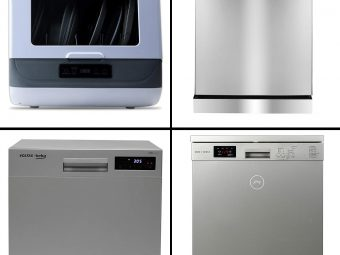 11 Best Dishwashers In India 2021