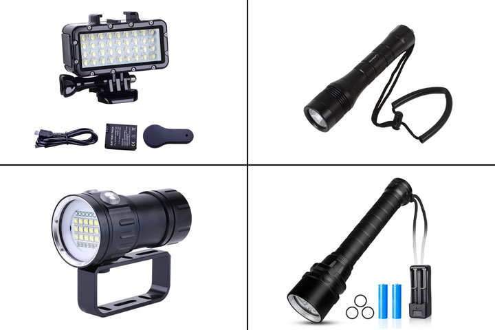 11 Best Dive Lights Under 100-1