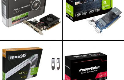 11 Best Graphics Card In India In 2021