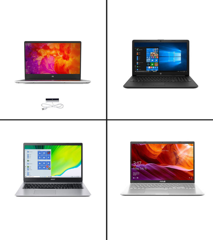 11 Best Laptops Under 50,000 In India For You To Buy-1