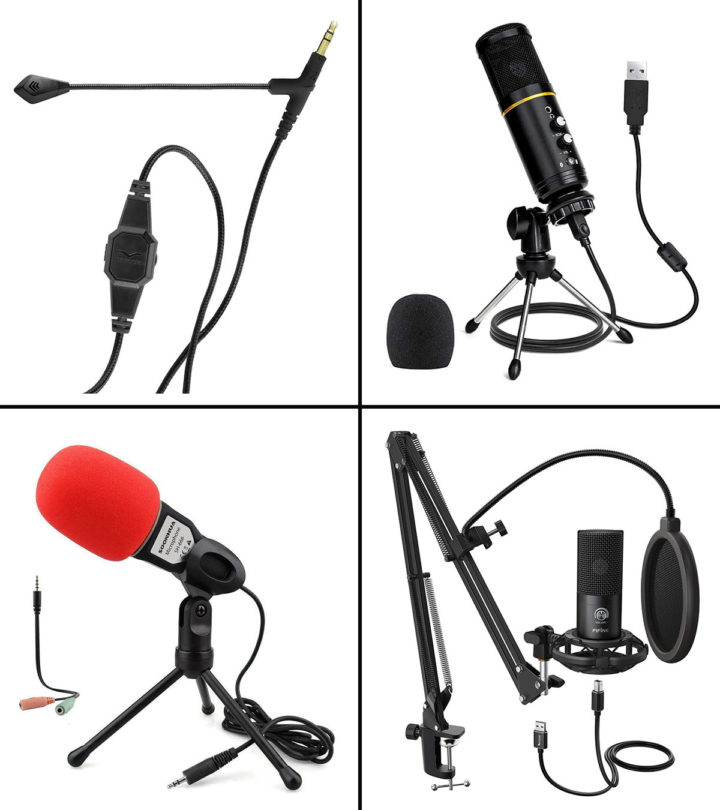 11 Best Microphones For Gaming In 2021