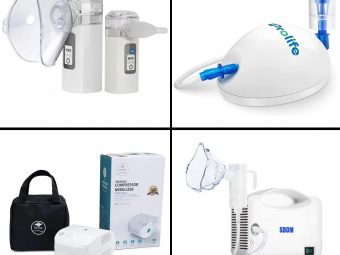 11 Best Nebulizer Machines To Buy In 2021