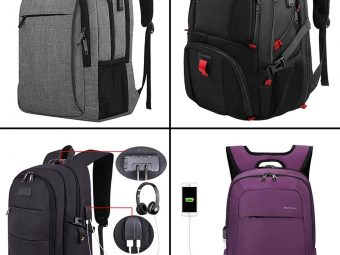11 Best Smart Backpacks That You Can Buy In 2021