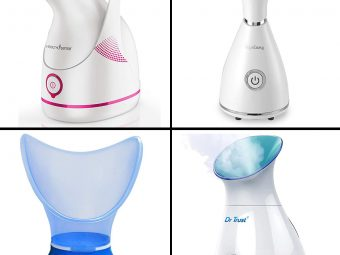 11 Best Steamers For Face In India-2021