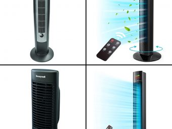 11 Best Tower Fans For Cooling In 2021