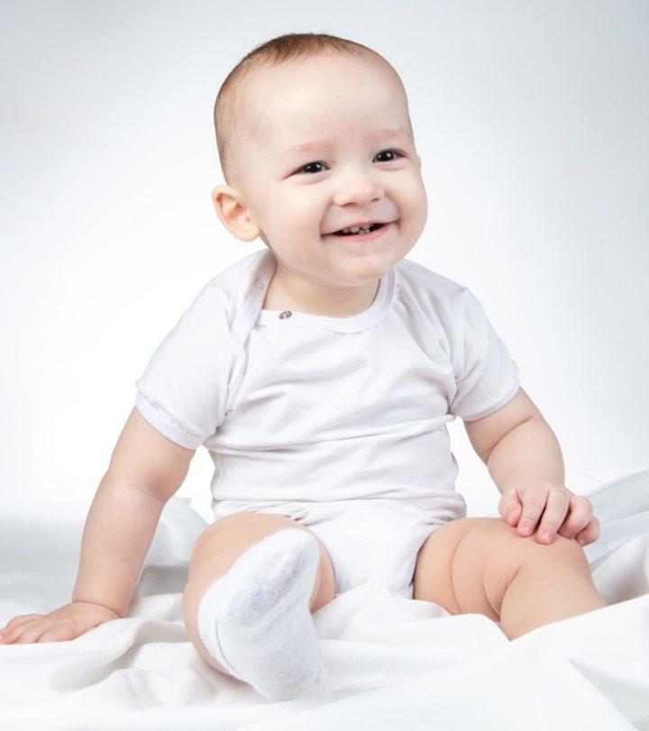 11 month-Old's Developmental Milestones In Bengali