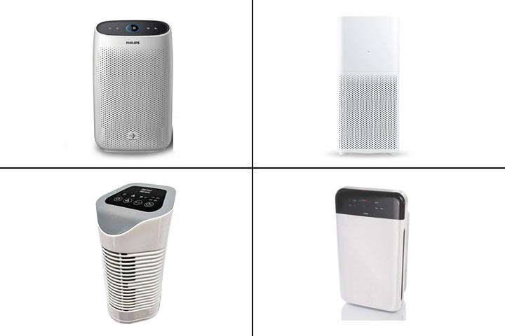 13 Best Air Purifiers In India In 2021-2