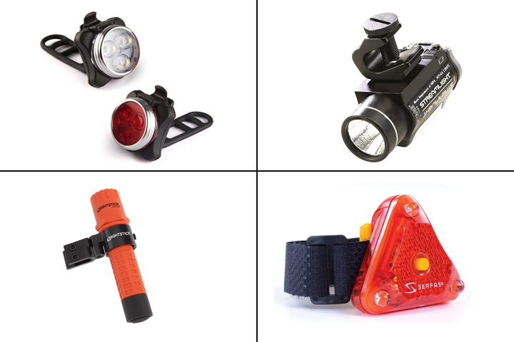 13 Best Bike Helmet Lights in 2021-1