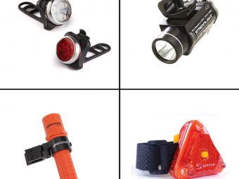 13 Best Bike Helmet Lights in 2021