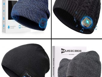 13 Best Bluetooth Beanies in 2021