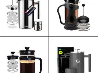 13 Best French Press Coffee Makers Of 2021