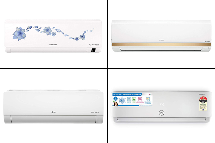 13 Best Inverter Air Conditioners (AC) In India 2021