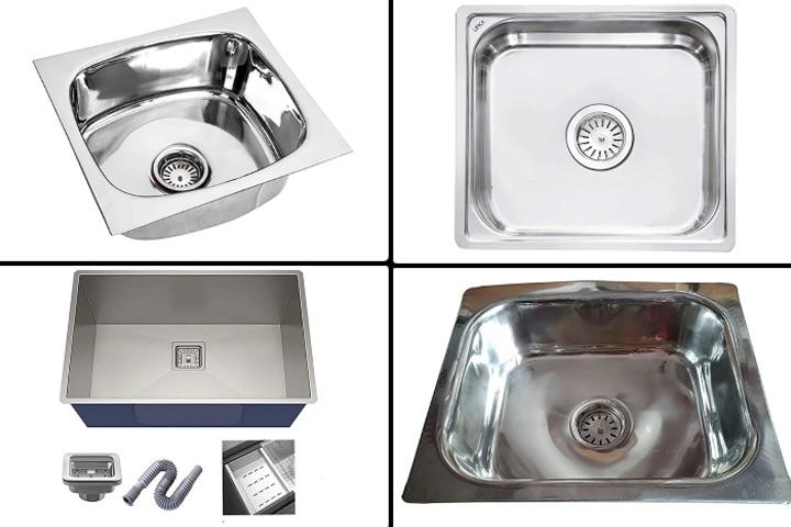 13 Best Kitchen Sinks In India