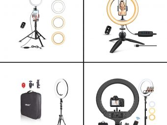 13 Best Light Stands for Photographers