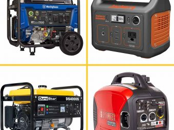 13 Best Portable Generators Of 2021