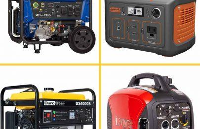 13 Best Portable Generators Of 2021