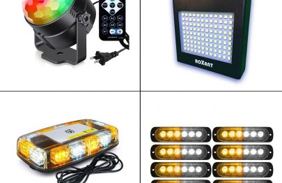 13 Best Strobe Lights To Buy In 2021