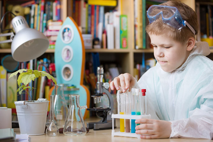 15 Best And Easy Water Experiments For Kids