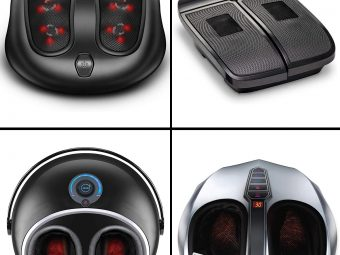 15 Best Foot Massagers To Buy In 2021
