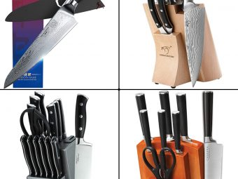 15 Best Japanese Kitchen Knives