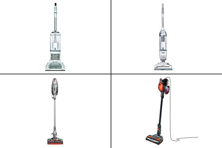 15 Best Shark Vacuum Cleaners Of 2021-1