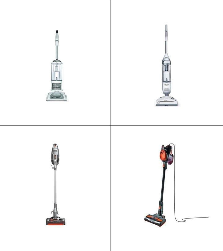 15 Best Shark Vacuum Cleaners Of 2021-1
