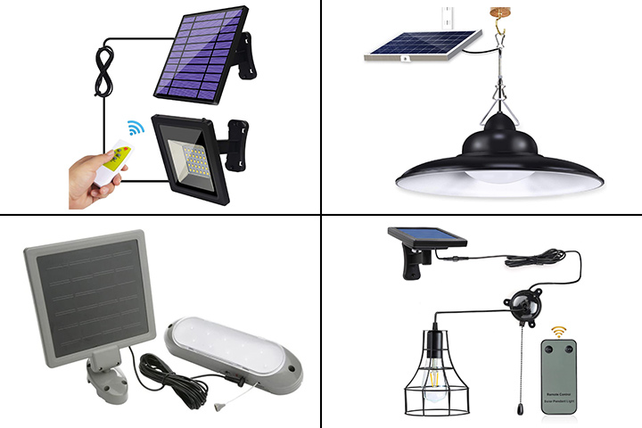 15 Best Solar Shed Lights in 2021