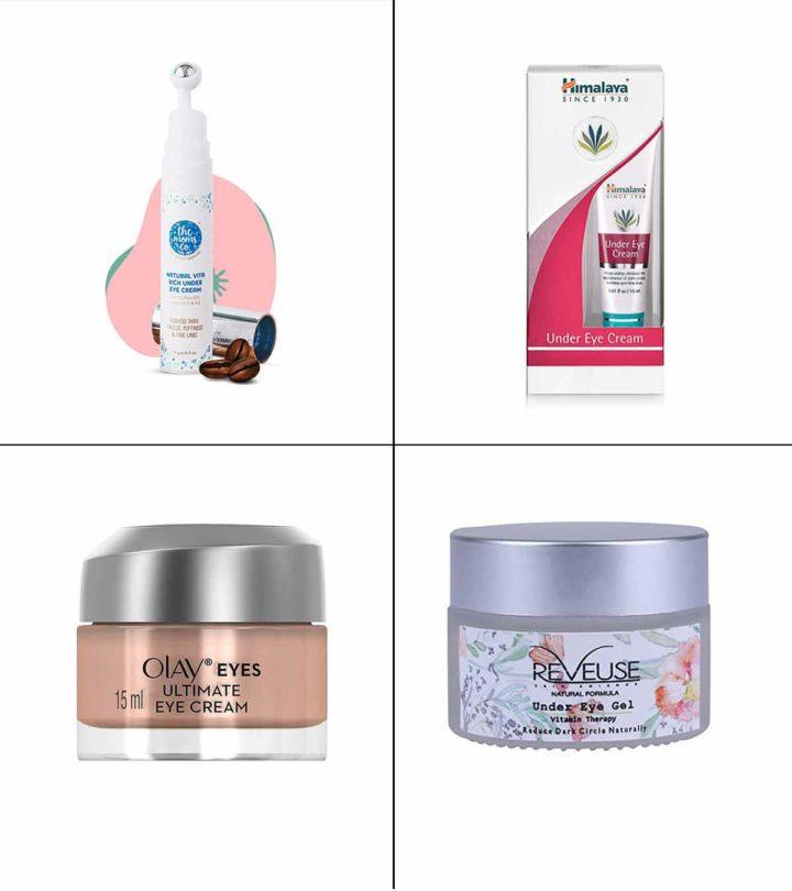 15 Best Under Eye Creams In India In 2021-1