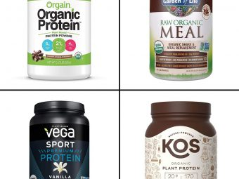 15 Best Vegan Protein Powders For Women In 2021