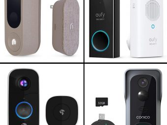 15 Best Video Doorbell Cameras To Buy