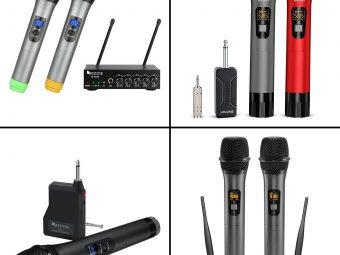15 Best Wireless Microphones To Buy In 2021