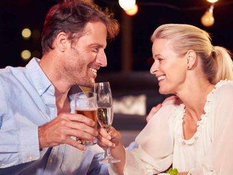 15 Important Dos And Don'ts Of Dating In Your 40s