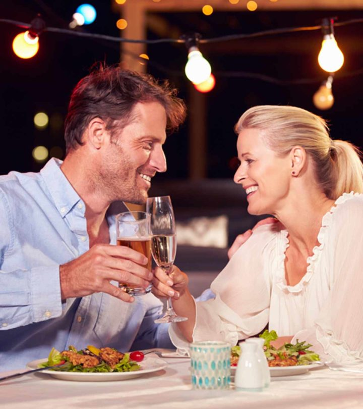 Important Dos And Don'ts Of Dating In Your 40s