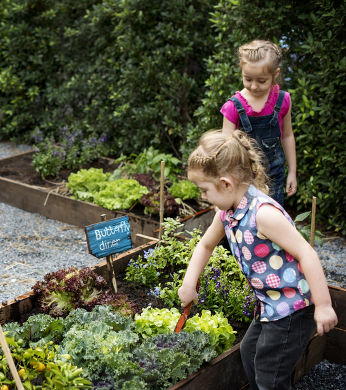 20 Fun DIY Garden Ideas For Kids Of All Ages
