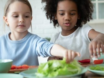 20 Quick And Easy Kid-Friendly Recipes For Dinner